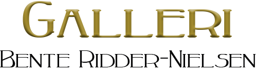 Logo, Bente Ridder-Nielsen